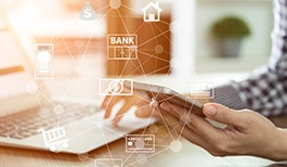 Bank <br /> online